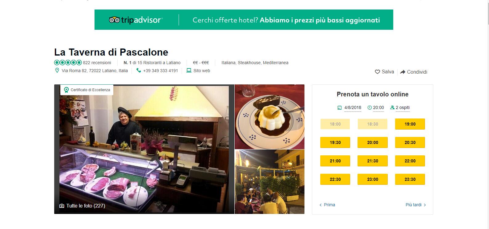 https://www.tripadvisor.it/Restaurant_Review-g2508533-d2571194-Reviews-La_Taverna_di_Pascalone-Latiano_Province_of_Brindisi_Puglia.html#photos;aggregationId=101&albumid=101&filter=7&ff=134557406
